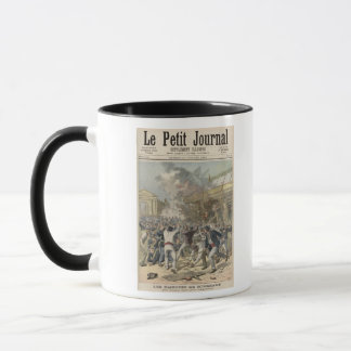 Events in Bordeaux Mug