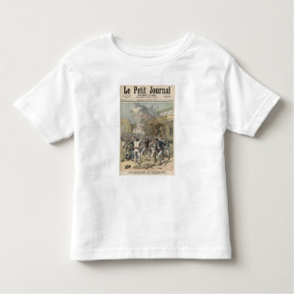 Events in Bordeaux Toddler T-shirt