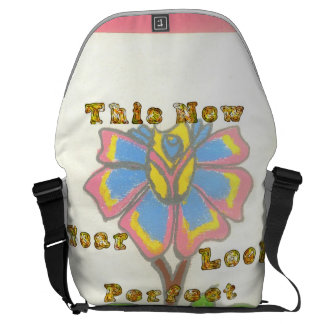 Events special Occasions ideas Messenger Bag