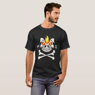 EveOnline Hogs Collective Official Tee for Apork