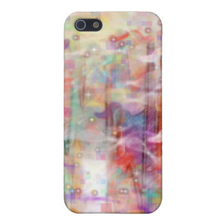 Ever After Digital Dreamscape Cover For iPhone SE/5/5s