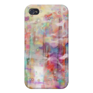 Ever After Digital Dreamscape Cases For iPhone 4