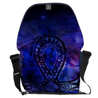 Ever Eternal Messenger Bag