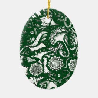 Ever Green Ornament