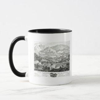 Ever Memorable Battle of Buena Vista Mug