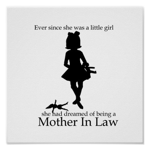 Ever since she was a little girl poster