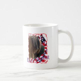 Ever Vigilant Coffee Mug