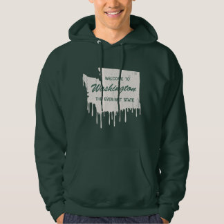 Ever-Wet State Hoodie