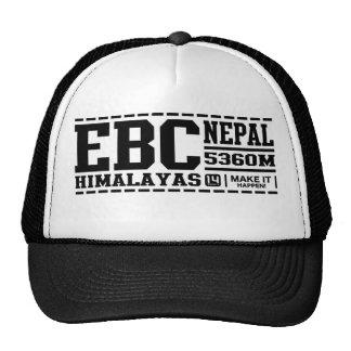 Everest Base Camp Hat