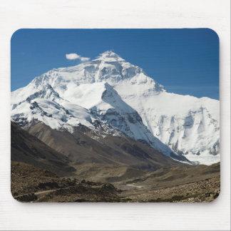 Everest_North_Face_toward_Base_Camp_Tibet_Luca_Gal Mousepads