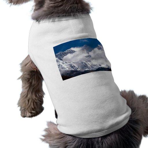 Everest Peak Pet Shirt