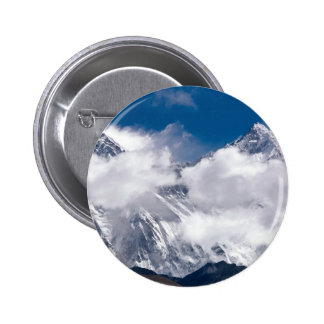 Everest Peak Pin