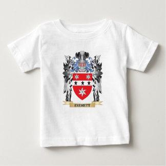 Everett Coat of Arms - Family Crest Shirt
