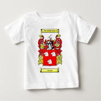 Everett Coat of Arms T Shirts