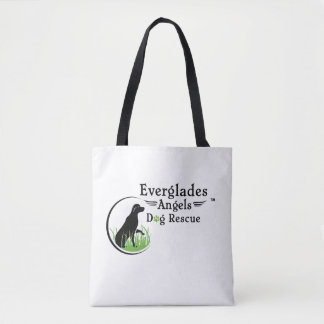 Everglades Angels Dog Rescue Tote