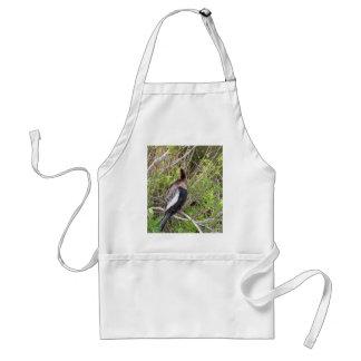 Everglades - bird adult apron
