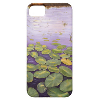 Everglades Evening iPhone SE/5/5s Case