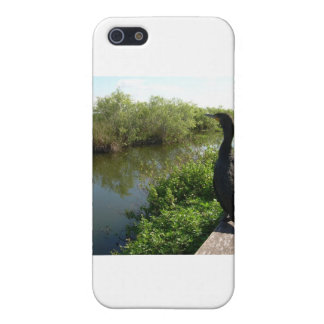Everglades Cover For iPhone 5