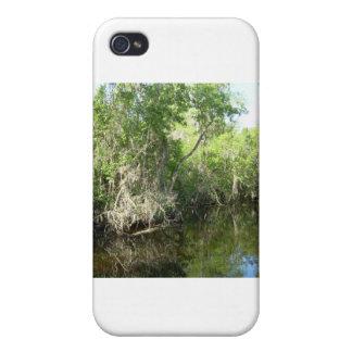 Everglades iPhone 4 Case