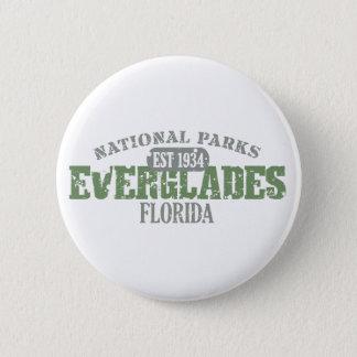 Everglades National Park Button