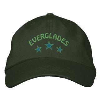 Everglades National Park Baseball Cap