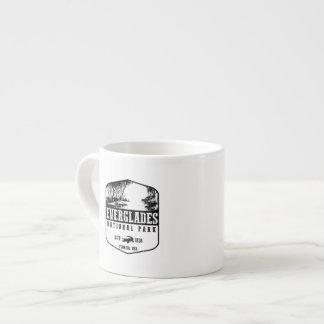 Everglades National Park Espresso Cup