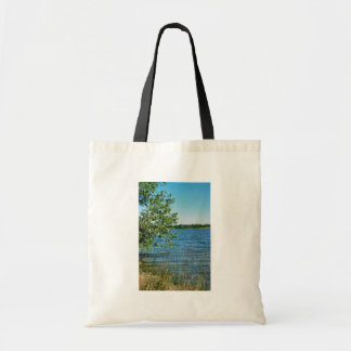 Everglades National Park, Florida Budget Tote Bag