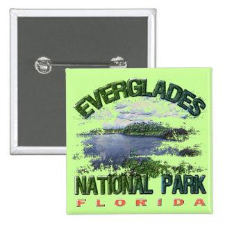 Everglades National Park, Florida Pin