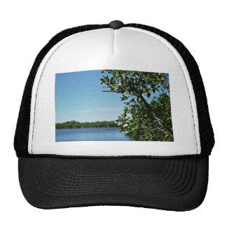 Everglades National Park, Florida Mesh Hats