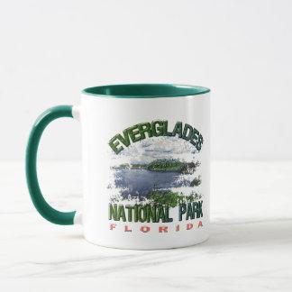 Everglades National Park, Florida Mug