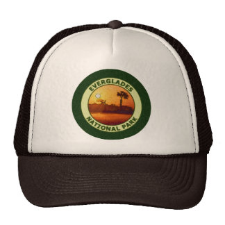 Everglades National Park Hat