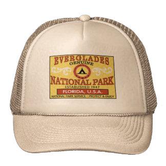 Everglades National Park Trucker Hats