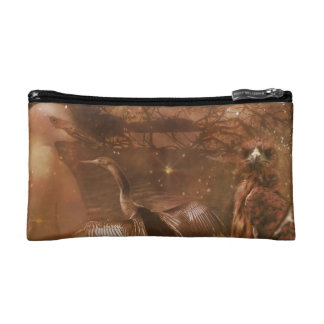 Everglades - National Park in Florida Cosmetic Bag