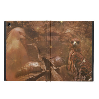 Everglades - National Park in Florida Cover For iPad Air