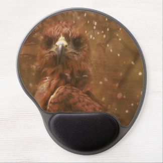 Everglades - National Park in Florida Gel Mouse Pad