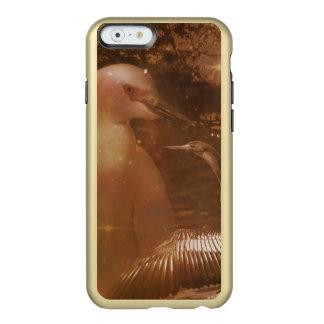 Everglades - National Park in Florida Incipio Feather Shine iPhone 6 Case