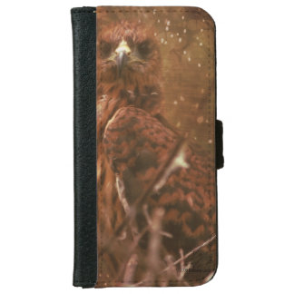 Everglades - National Park in Florida iPhone 6/6s Wallet Case