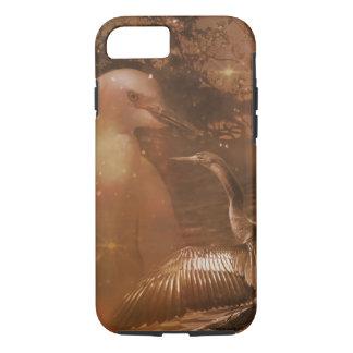 Everglades - National Park in Florida iPhone 8/7 Case