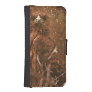 Everglades - National Park in Florida iPhone SE/5/5s Wallet