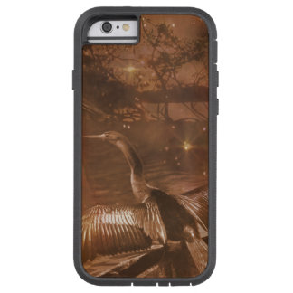 Everglades - National Park in Florida Tough Xtreme iPhone 6 Case