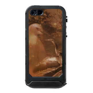 Everglades - National Park in Florida Waterproof Case For iPhone SE/5/5s