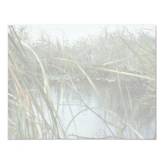 Everglades National Park 4.25x5.5 Paper Invitation Card