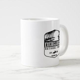 Everglades National Park Large Coffee Mug