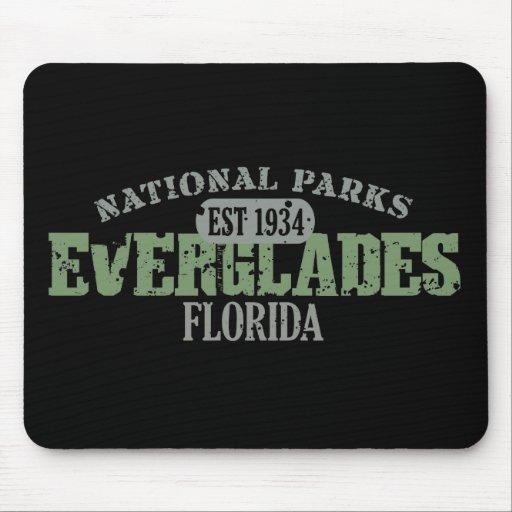 Everglades National Park Mouse Pad