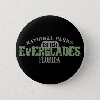 Everglades National Park Pinback Button