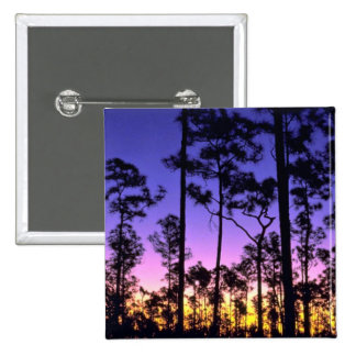 Everglades National Park, Pinelands Area, Florida Pins