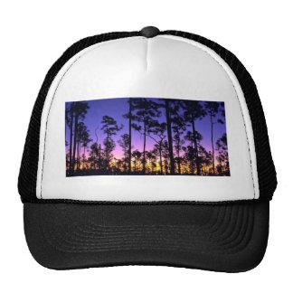 Everglades National Park, Pinelands Area, Florida Trucker Hats