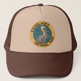 Everglades National Park Trucker Hat
