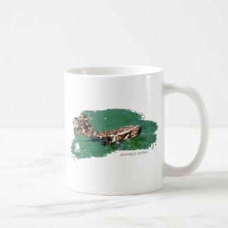 Everglades Python 01 Coffee Mugs