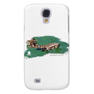 Everglades Python 01 Galaxy S4 Covers